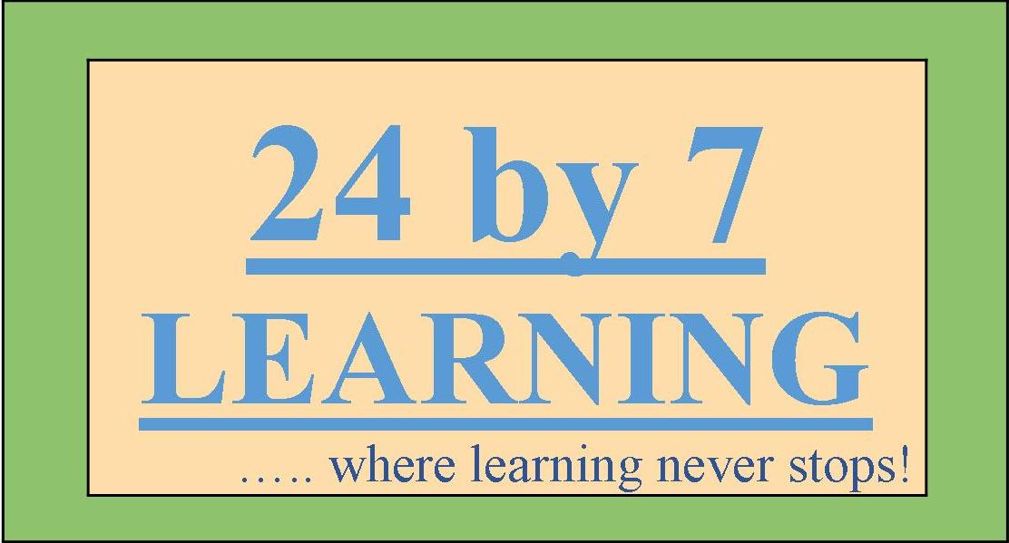 24by7learning